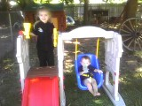 Kidsonswings